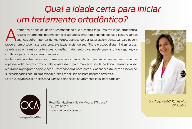 Clínica OCA