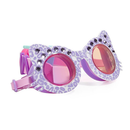 BLING2O óculos de natação Cat's Meow