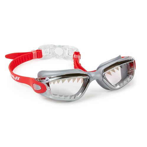 BLING2O óculos de natação Tubarão
