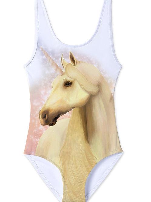 STELLA COVE maiô unicorn dreams