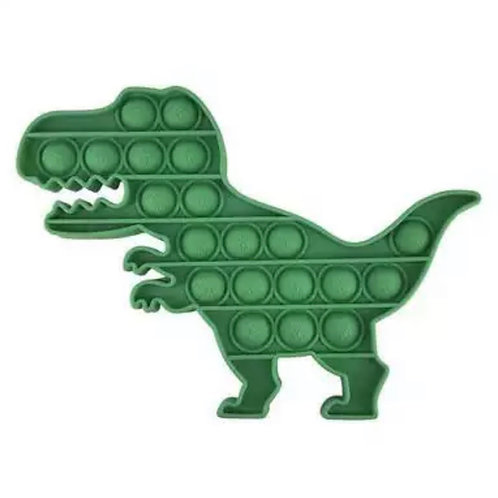ANNA LOVES KAKI pop it dinosauro