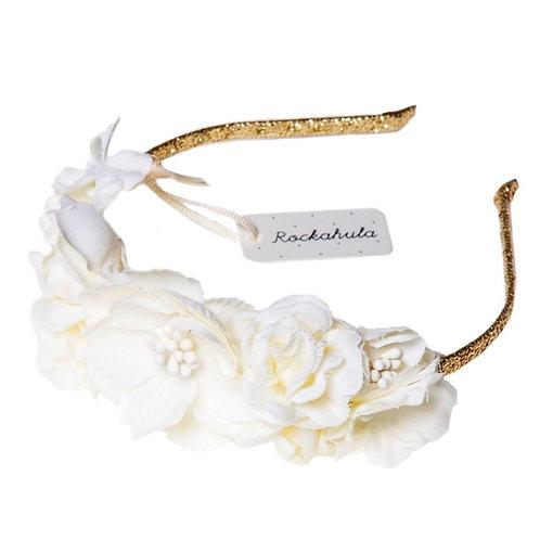 ROCKAHULA KIDS tiara flor