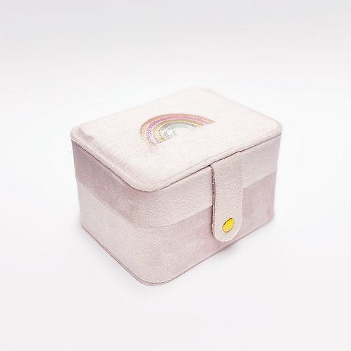 ROCKAHULA KIDS caixa de bijoux dreamy rainbow