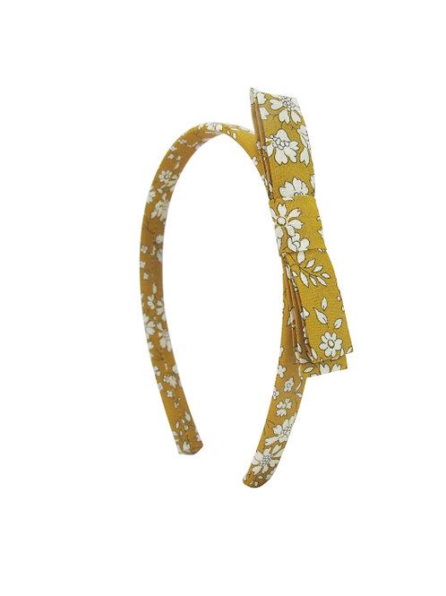 LUCIOLE & PETIT POIS tiara Liberty® capel