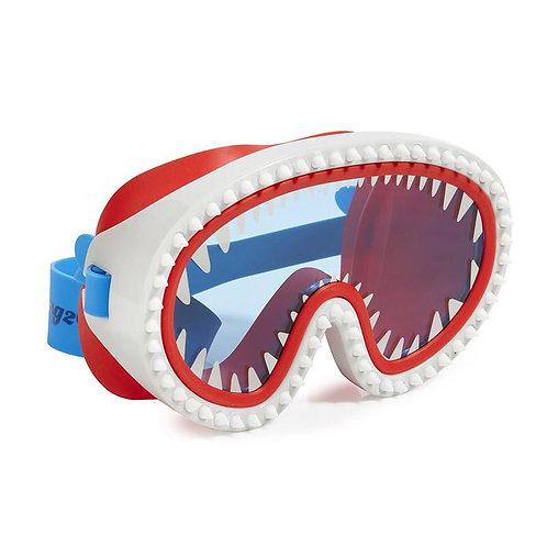BLING2O máscara de mergulho Shark Attack