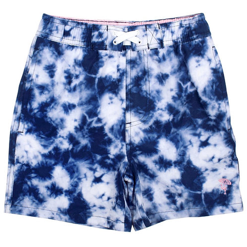 SHADE CRITTERS shorts tie dye