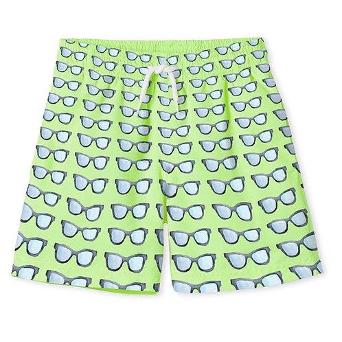 STELLA COVE shorts sunglasses