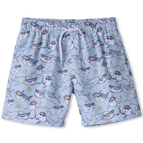 STELLA COVE shorts sharks