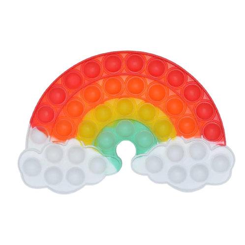 ANNA LOVES KAKI pop it rainbow
