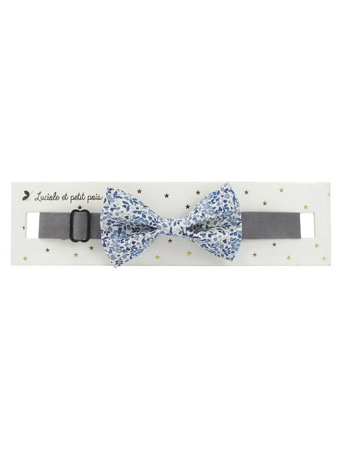 LUCIOLE & PETIT POIS gravata borboleta flores Liberty®