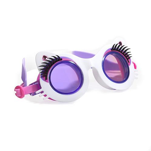 BLING2O óculos de natação Pawdry Hepburn