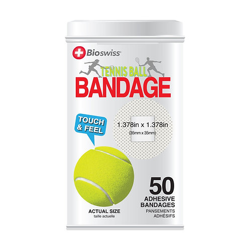 BIOSWISS curativo tennis