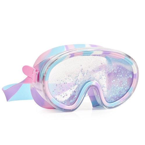 BLING2O máscara de mergulho Glitter Stars