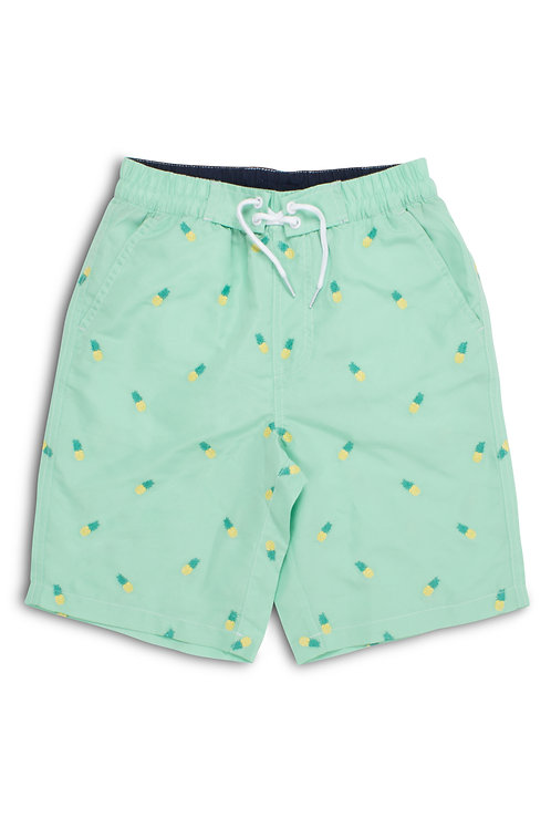 SHADE CRITTERS shorts pineapple