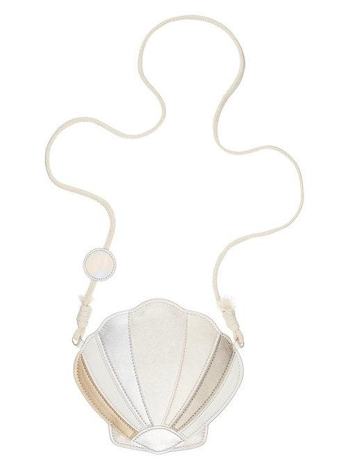 MIMI & LULA bolsa shimmer shell