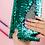 Thumbnail: NPW GIFTS caderno de lantejoulas mermazing