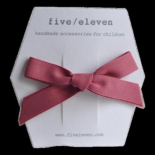 FIVE/ELEVEN laço longo rosajou