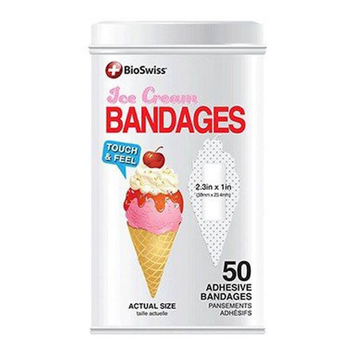 BIOSWISS curativo sorvete