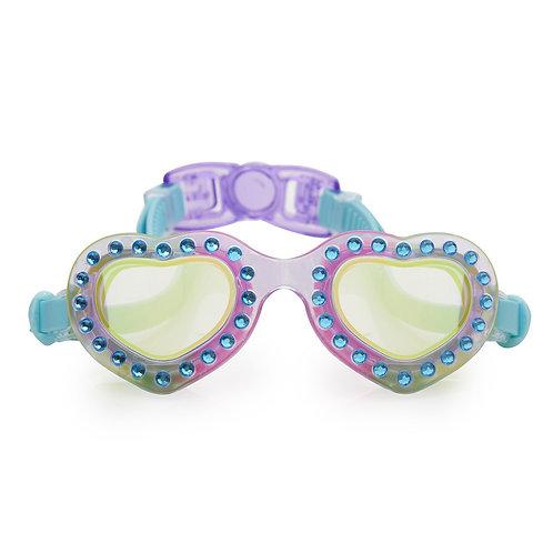 BLING2O óculos de natação Heartthrob