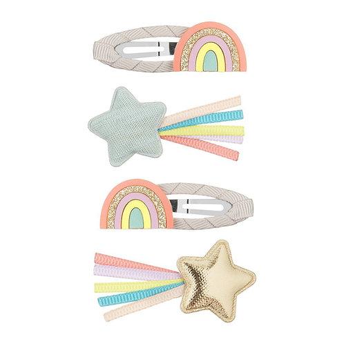 MIMI & LULA over the rainbow clips