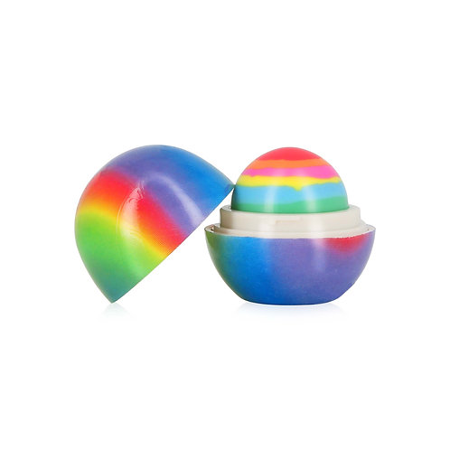NPW GIFTS rainbow lip balm