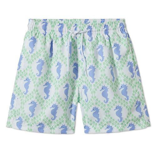 STELLA COVE shorts sea horse mint