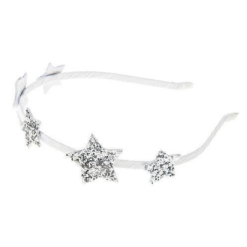 ROCKAHULA KIDS tiara estrela prata