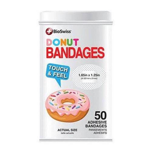 BIOSWISS curativo donut