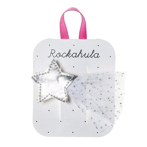 ROCKAHULA KIDS presilha shooting star prateada