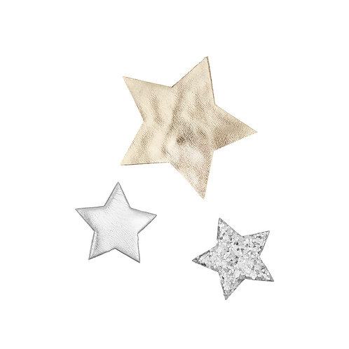 MIMI AND LULA trio estrelas artic