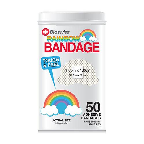 BIOSWISS curativo arco-íris