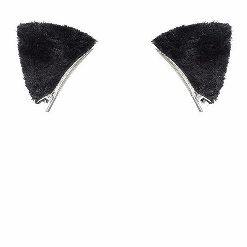 MIMI AND LULA clips orelha de gato
