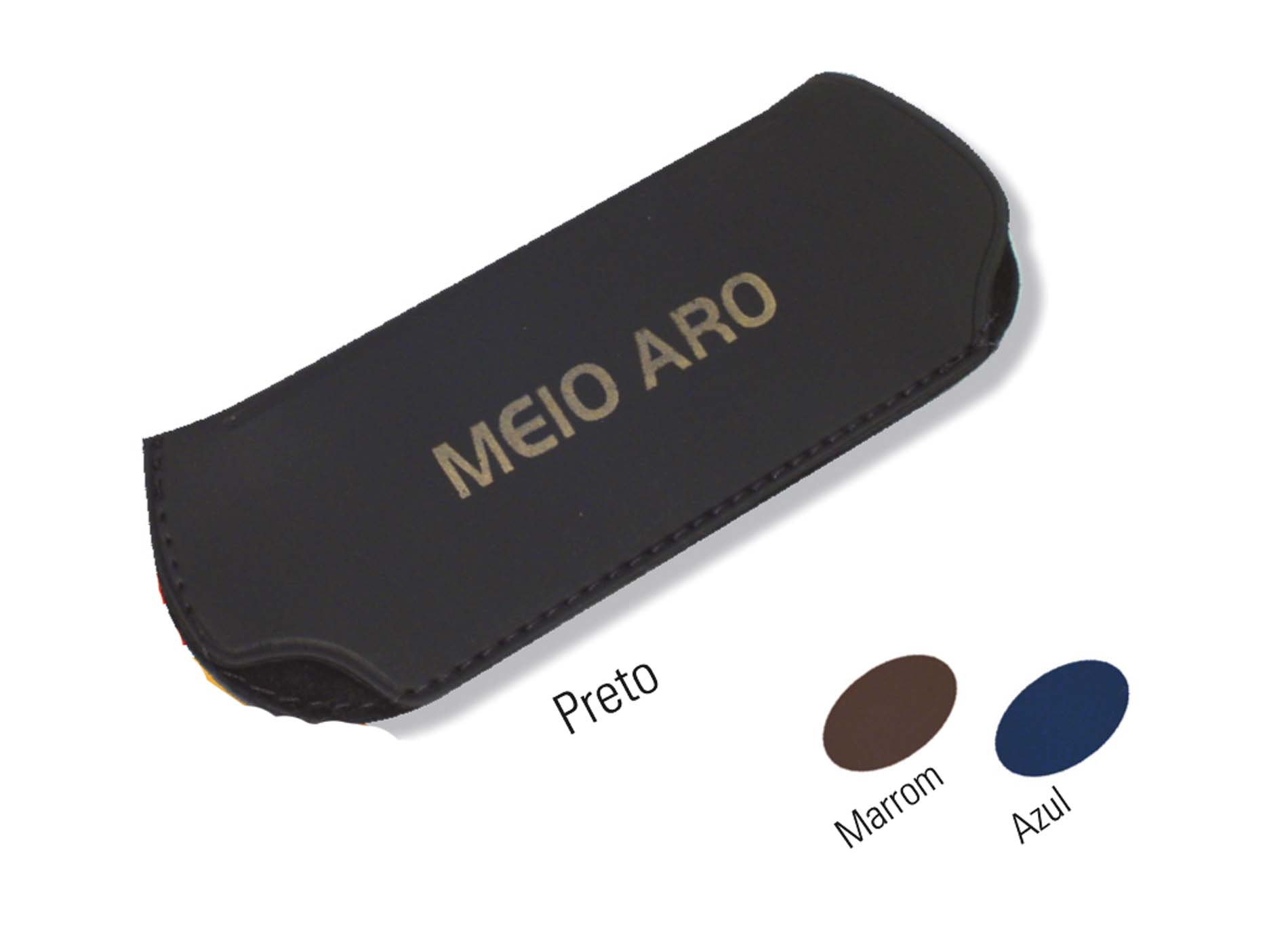 MEIO ARO FULL