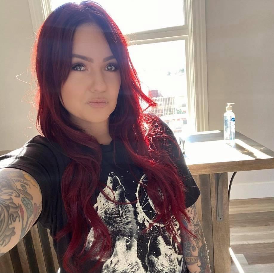 Ashley Gall
