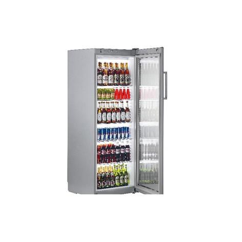 Gefrier- und Kühlschränke