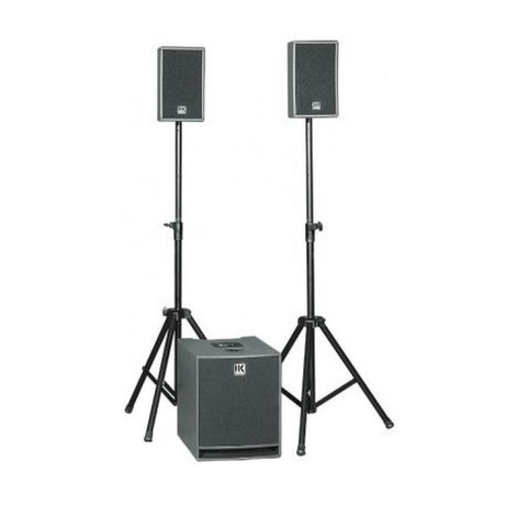 Musik-Anlage HK L.U.C.A.S. 1000