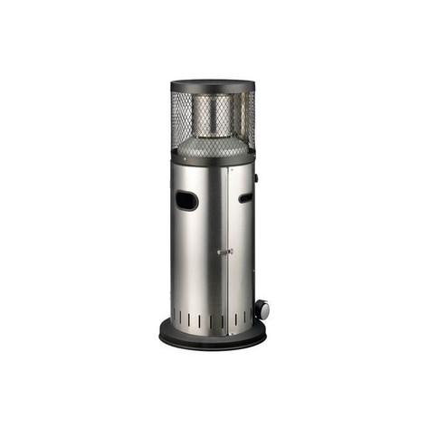 Heizstrahler Gas 6.000W