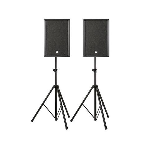 Musikboxen 2x HK Premium Pro 15D