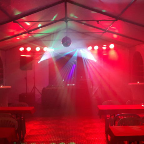 Lichtanlagen Set Nr. 3