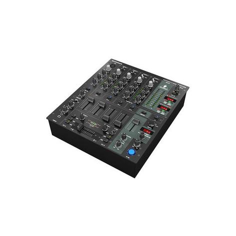 5-Kanal DJ Mixer Behringer DJX-750