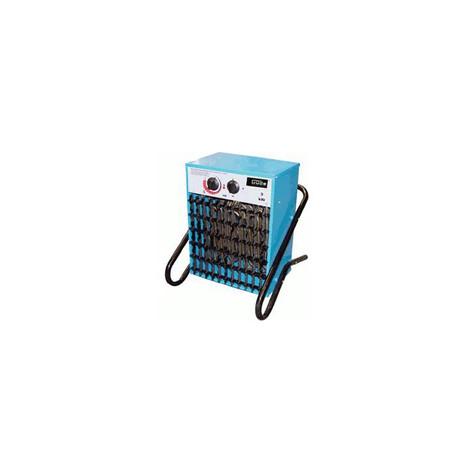 Heizgebläse elektrisch 400V 9.000W
