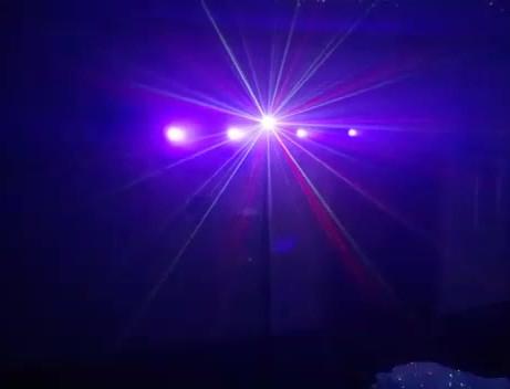 Lichtanlagen Set Nr. 1