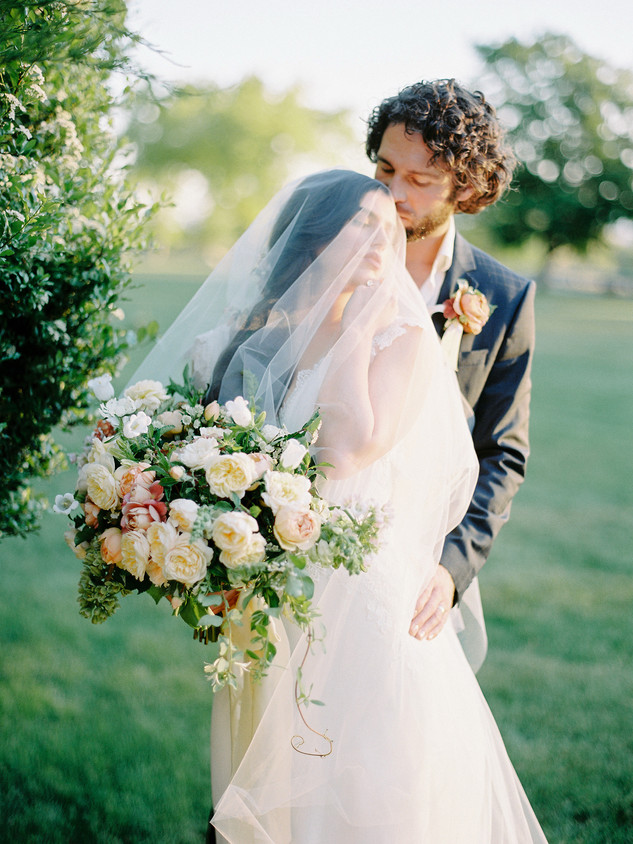 EUROPEAN STYLED WEDDING