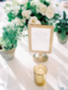Floral and Herb Plant Centerpieces