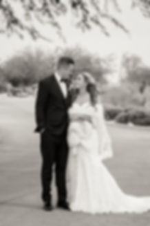 Red Rock Country Club Wedding