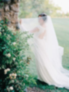 Wedding Inspiration in Green and White