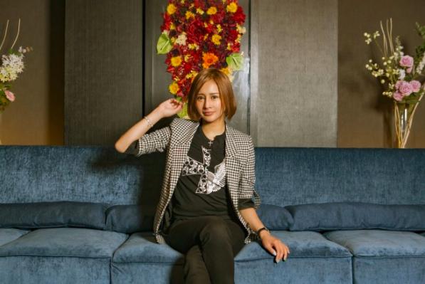 桜井野の花インタビュー