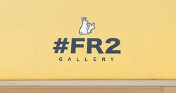 GALLERY GUIDE #FR2 GALLERY1