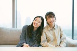 「【女優 森田想 + 枝優花 監督 インタビュー】Youtube配信ドラ