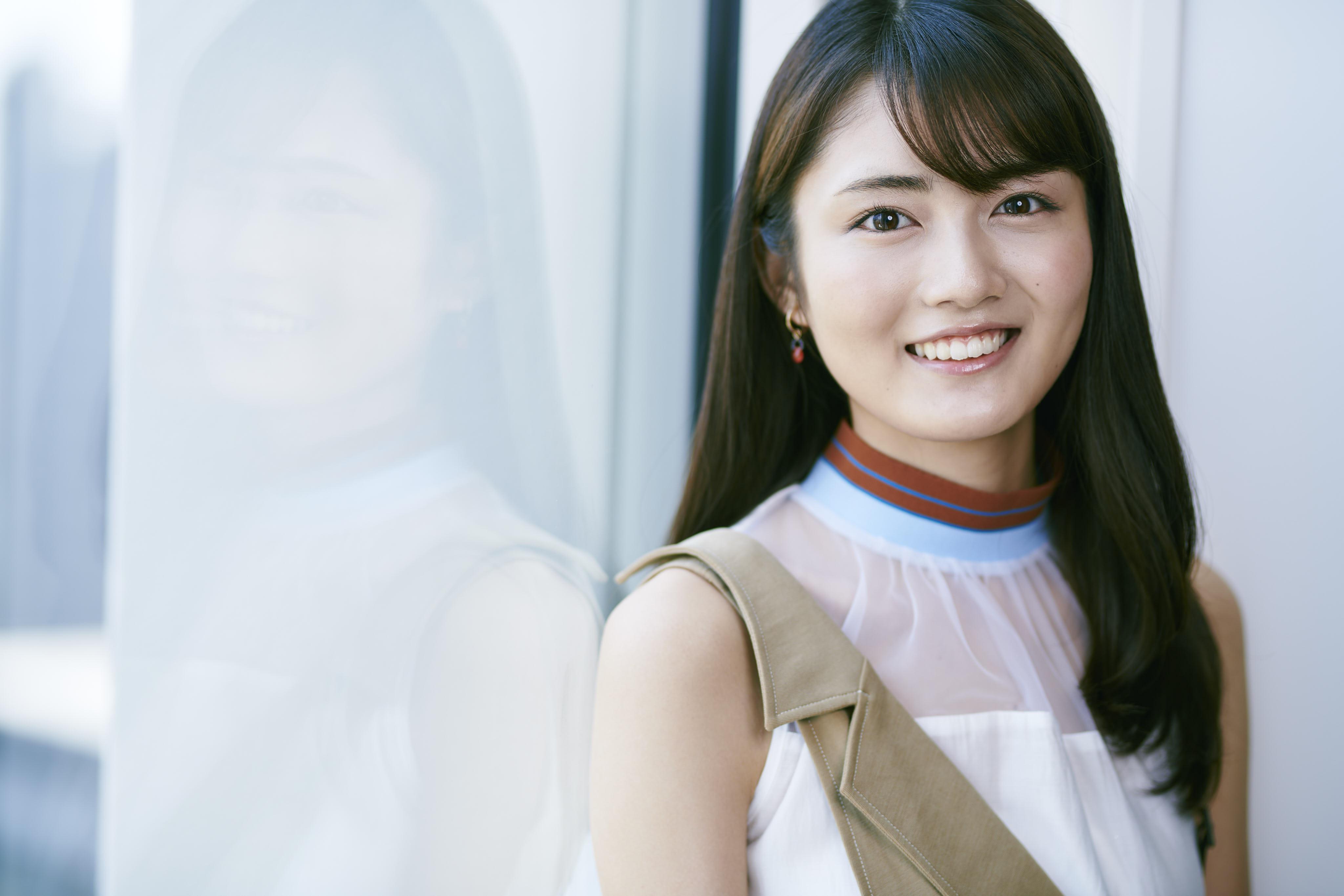 【水谷果穂インタビュー】1stアルバム『深呼吸』8/28リリースへの想い